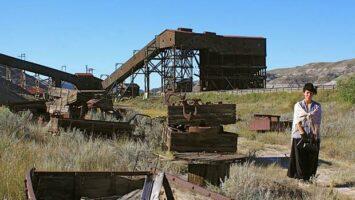 Atlas Coal Mine Unmentionables Tour