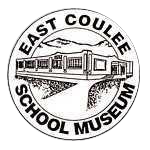 East Coulee School Museum logo