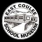 East Coulee School Museum logo