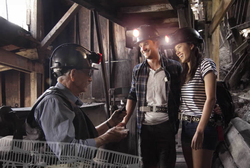 Plan Your Visit & Need to Knows | Atlas Coal Mine : Atlas